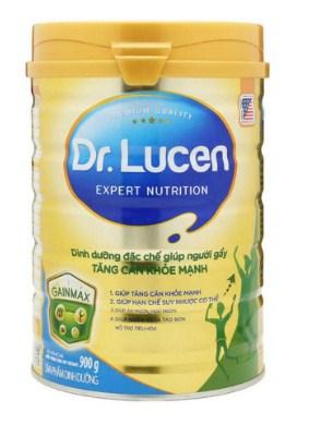 sua tang can Dr Lucen