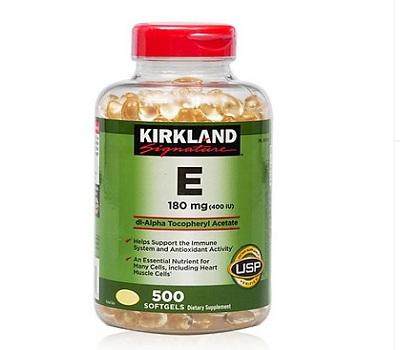 vitamine dang uong lam dep